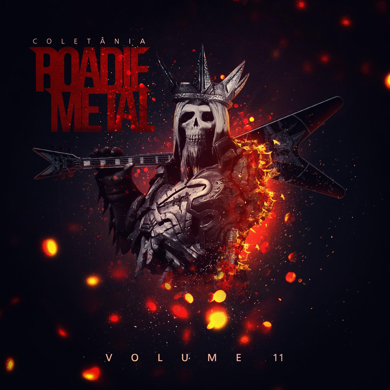 "Resultado de imagem para Roadie Metal – ""Volume 11"""