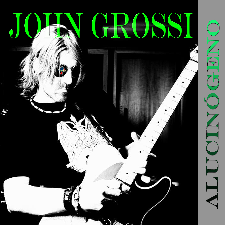 JOHN GROSSI