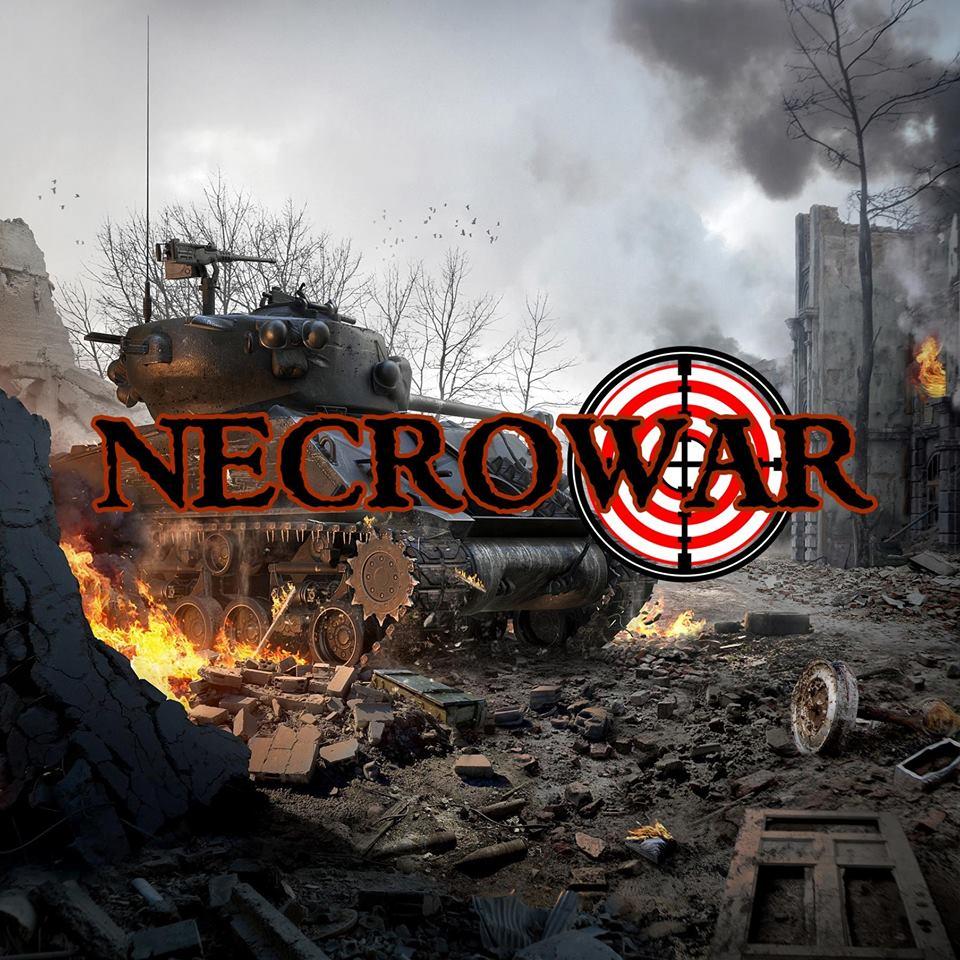 NECROWAR