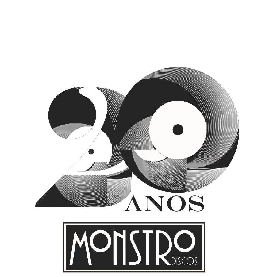 MONSTRO DISCOS