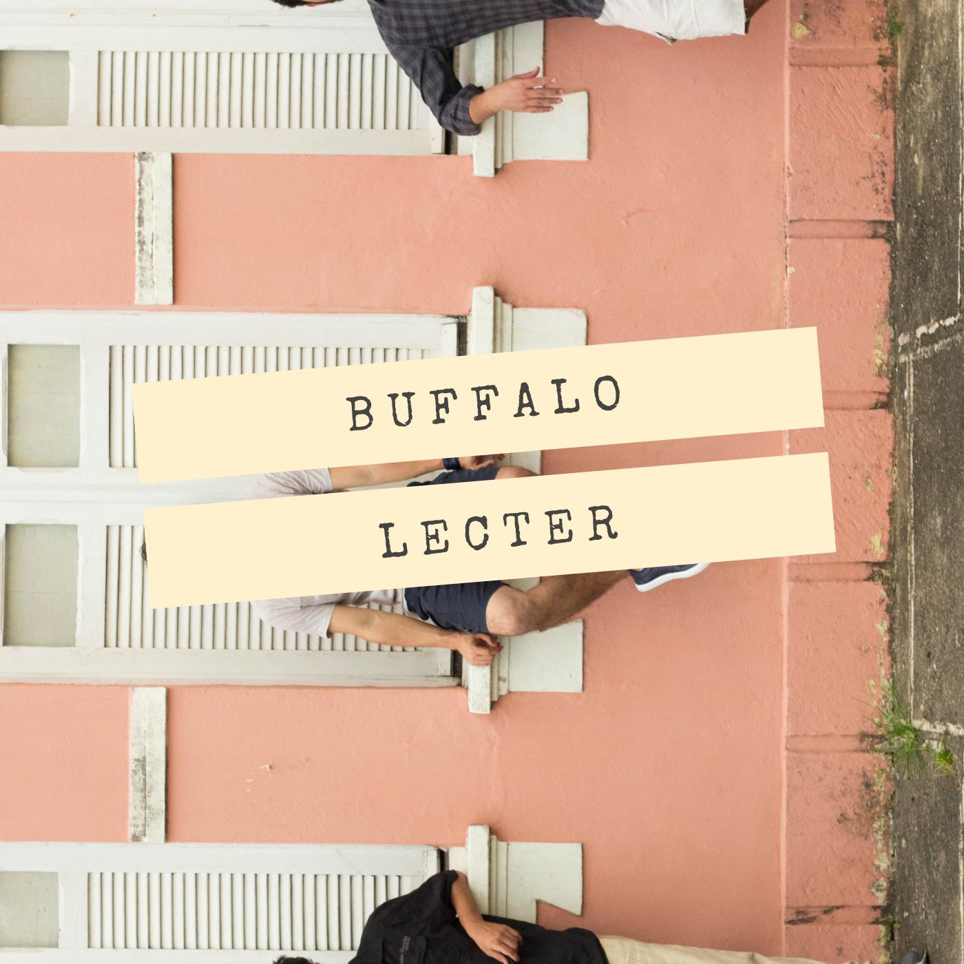 Resultado de imagem para buffalo lecter