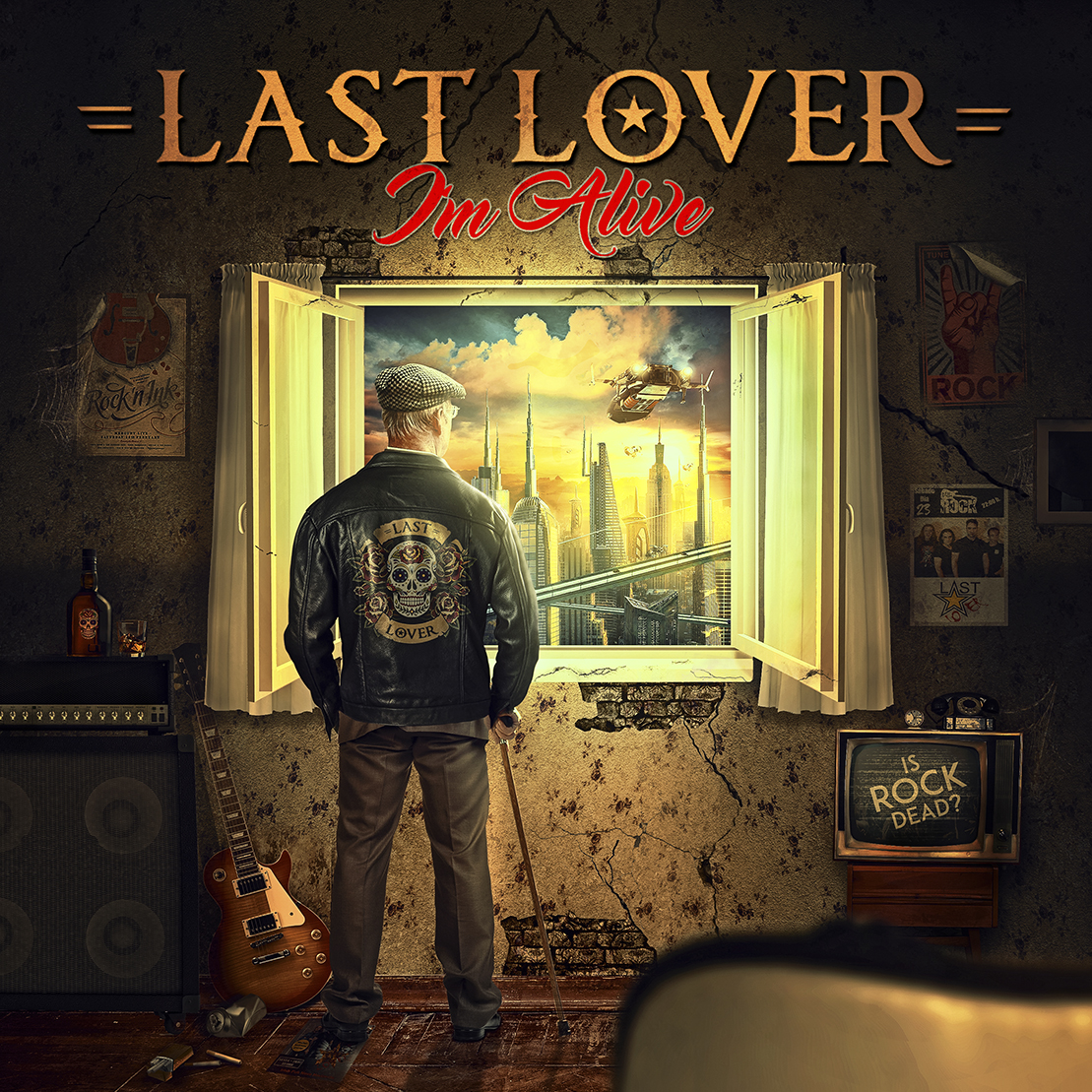 LAST LOVER