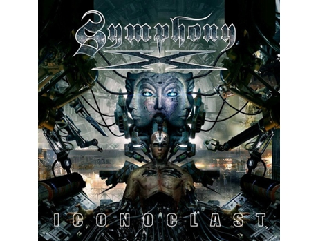 Roadie Metal Cronologia: Symphony X – Iconoclast (2011