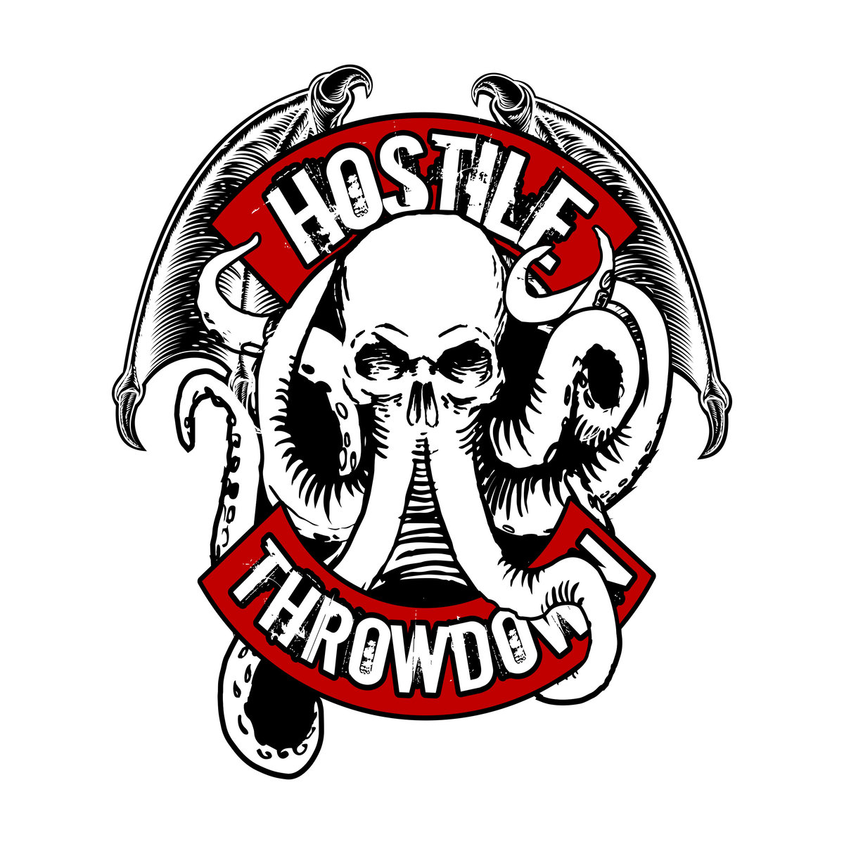 HOSTILE THROWDOWN