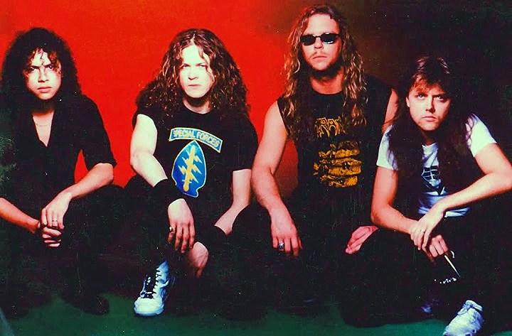 Metallica-1988 - Roadie Metal