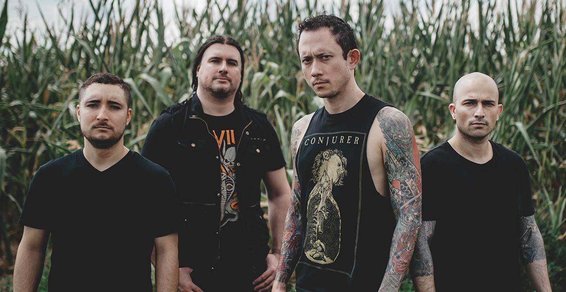 Trivium: lançado novo single, Catastrophist - Roadie Metal