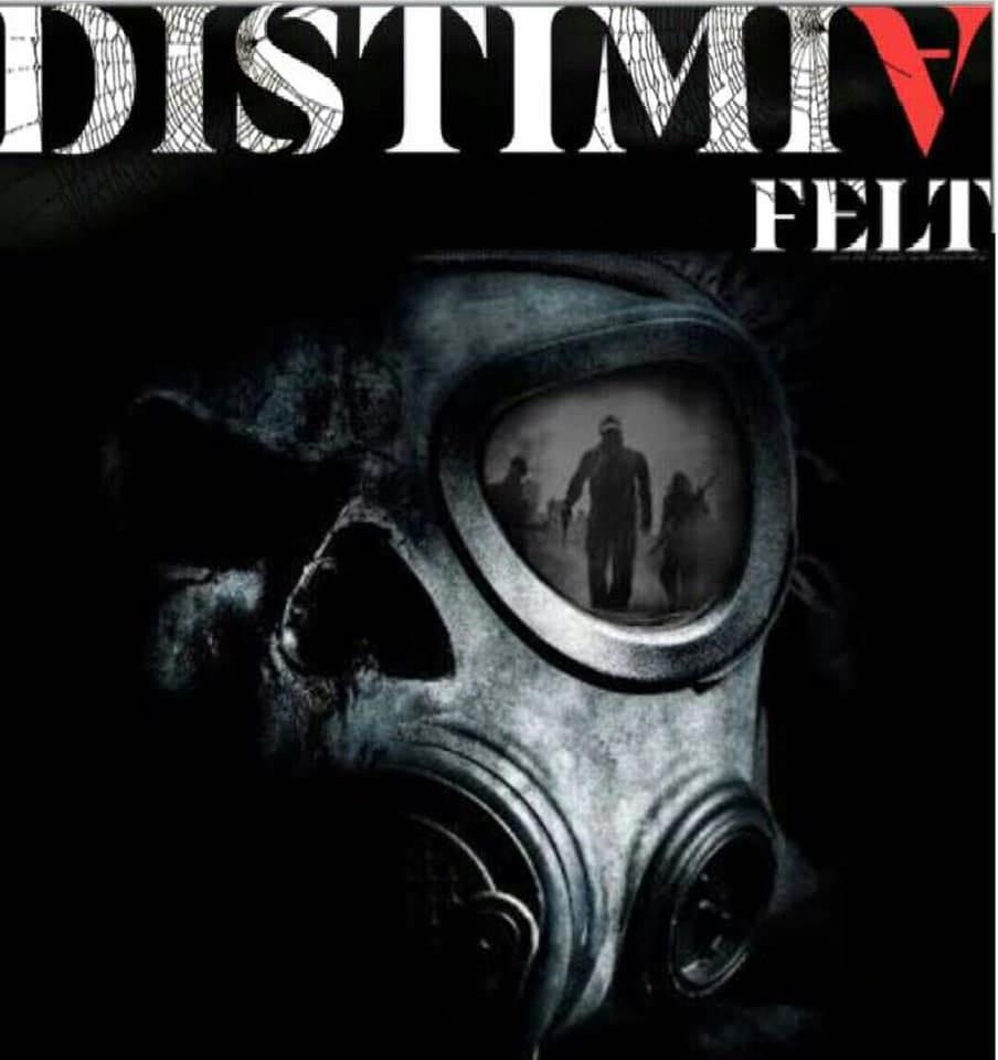 DISTIMIA FELT
