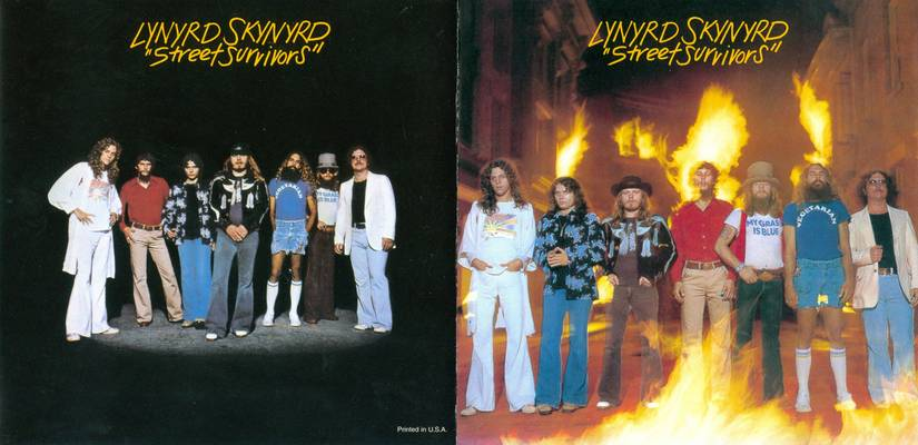 Lynyrd-Skynyrd-Street-Survivors-Front-Cover-22573 - Roadie Metal