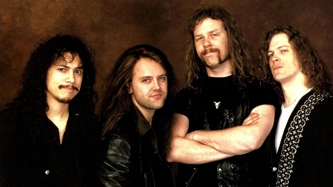 metallica-1991 - Roadie Metal