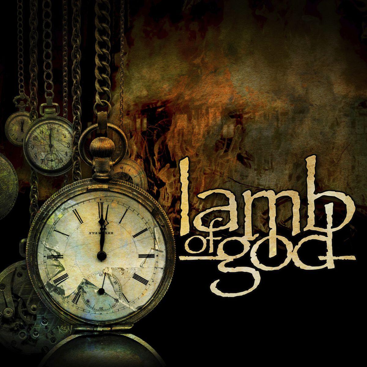Resenha: Lamb of God - Lamb of God (2020) - Roadie Metal