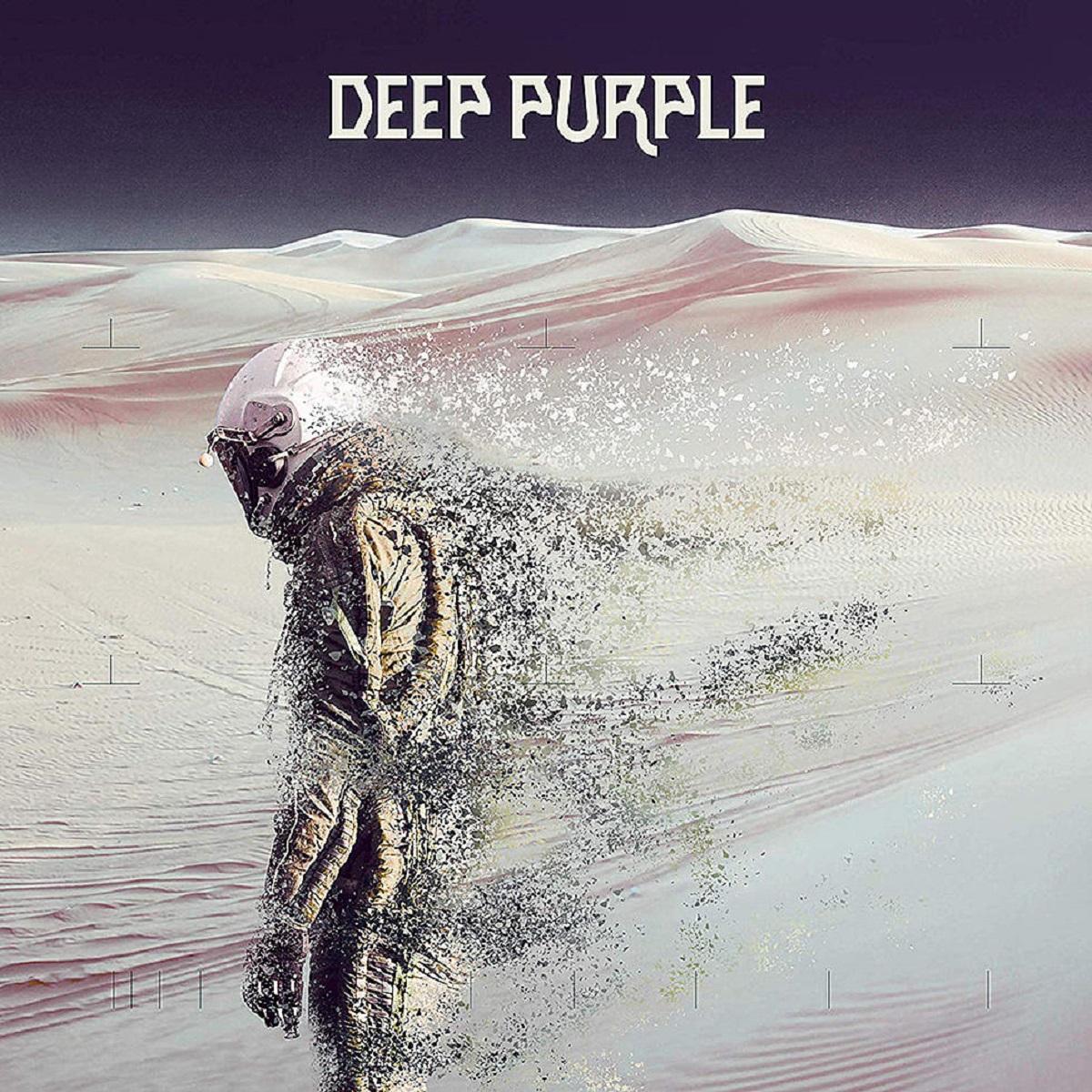 Resenha: Deep Purple - Whoosh! (2020) - Roadie Metal