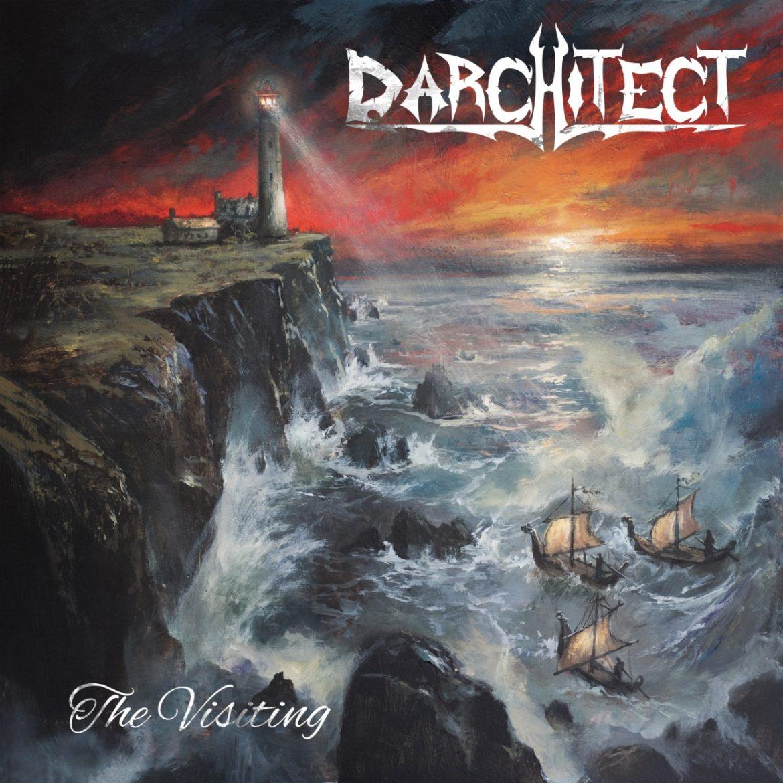 Darchitect assume a liderança de discos vendidos da Die Hard