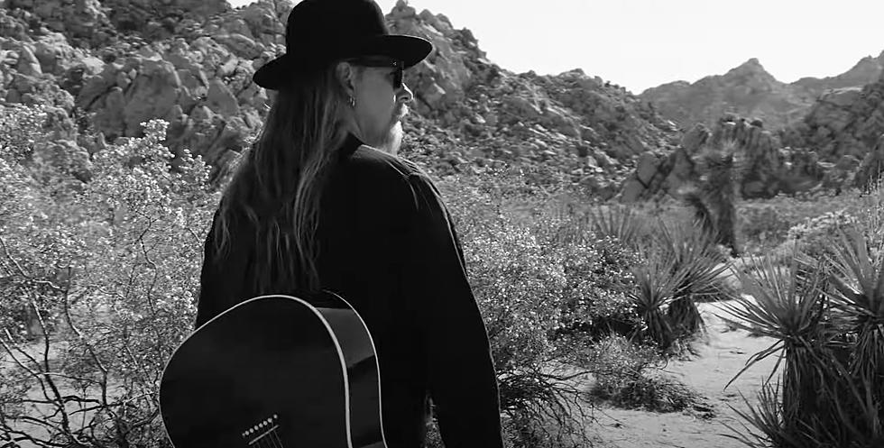 Jerry Cantrell, do Alice in Chains, lança novo single Atone